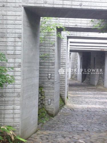 石の教会 軽井沢ウェディング 軽井沢ウェディングブーケ 軽井沢ブーケ