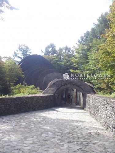 石の教会 軽井沢ウェディングブーケ 軽井沢ウェディング 石の教会ウェディングブーケ 石の教会ブーケ