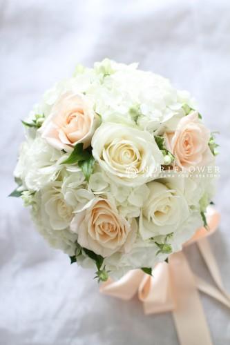 ウェディングブーケ 軽井沢ウェディング wedding flower 軽井沢ウェディング 軽井沢花屋