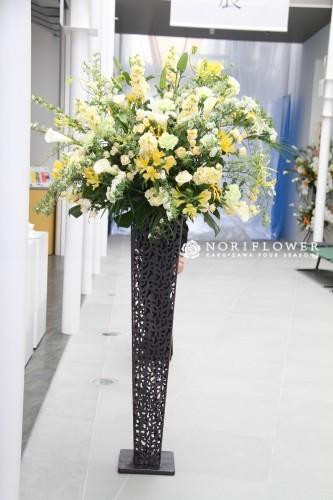開店花 イベントフラワー