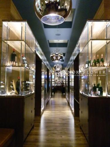 カルフォルニアワイン & LOVE JAPAN BRAND 和インリボン
