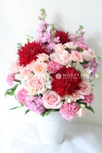 お祝い花 開店花 イベントフラワー