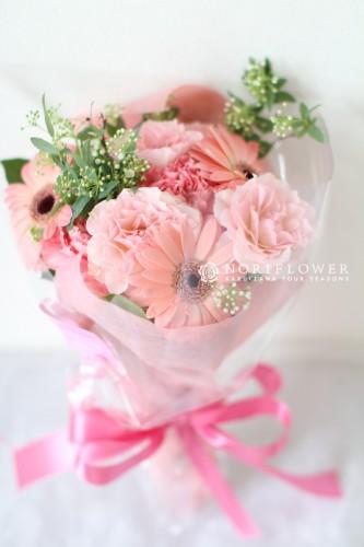 卒業式コサージュ・入学式コサージュ・花束・お祝い花束・卒業花束・ミニ花束