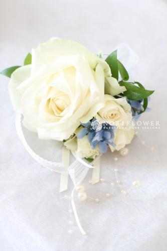 卒業式コサージュ・入学式コサージュ・花束・お祝い花束