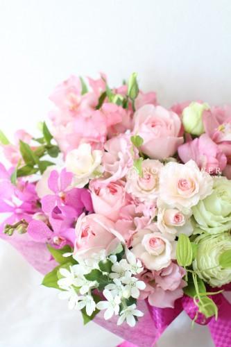フラワーギフト フラワーアレンジ 生花フラワーアレンジ フラワーギフト お誕生日お花 発表会お花 送別会お花 送別会フラワーギフト