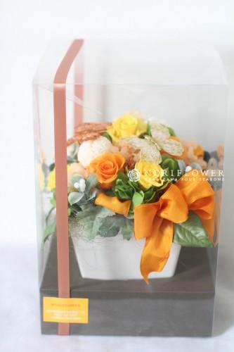 プリザーブドフラワーギフト 両親贈呈ギフト 両親贈呈フラワーギフト プリザーブドアレンジ 全国送料無料 全国送料無料フラワーギフト お祝いプリザーブドフラワーギフト